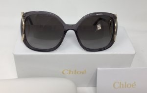 Chloé Gafas negro