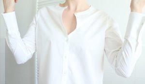Chloé Stora Hemdbluse Coco Gr. 38 | #Chloé #Hemdbluse #Elegant