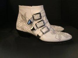 CHLOE Susanna Ankle Boots Gr. 38