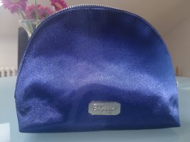 Chopard Trousse à maquillage bleu foncé