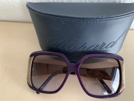 Chopard Butterfly Glasses dark violet