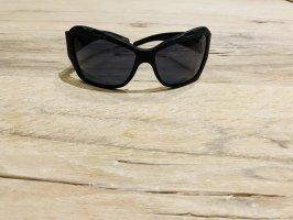 Chopard Gafas de sol cuadradas negro