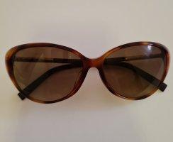 Christian Dior Retrobril bruin-donkerbruin