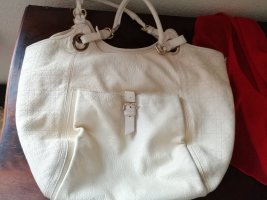 Christian Dior Cannage Leather Tote Bag
