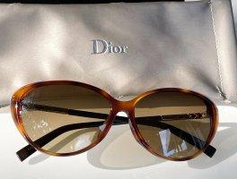 Christian Dior Butterfly bril veelkleurig