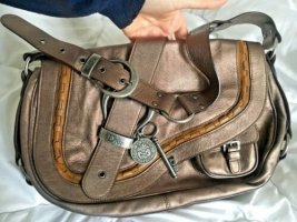 Christian Dior Gaucho Saddle Bag Schultertasche