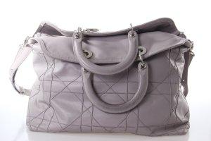 Dior Crossbody bag silver-colored-grey