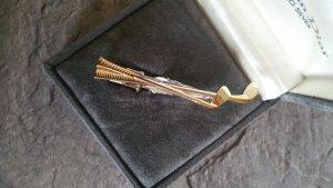 Christian Dior Button silver-colored-gold-colored