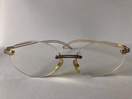 CHRISTIAN DIOR Vintage Brillenfassung 2895 45 53-17 130 Original Damen