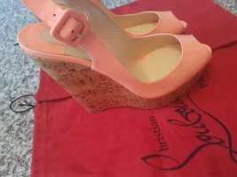 Christian Laboutin Wedge
