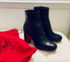 Christian Louboutin Ankle Boots black