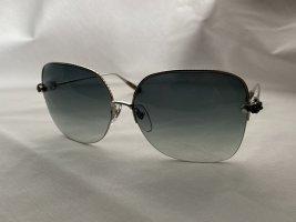 Chrome Hearts Glasses azure-silver-colored