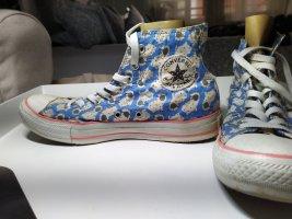 Chucks All Star Converse