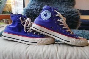 Chucks, All Stars Converse