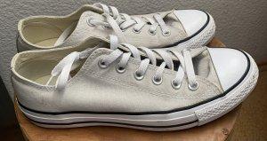 Chucks Converse beige 40