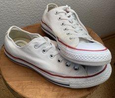 Chucks Converse weiß 40