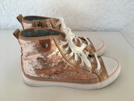 Fritzi aus preußen High Top Sneaker multicolored