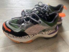 Chunky Sneaker 38
