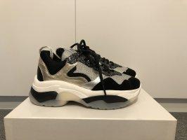 Chunky Sneaker von Ovyé, Größe 36, neu