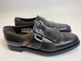 Church's Schuhe braun Gr 38,5