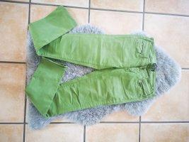 Cimarron grüne Stoffhose Gr 28