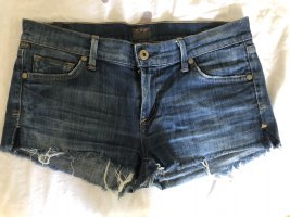 Citizen of Humanity Jeans Shorts Hot Pants 27