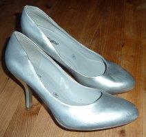 City Walk Classic Court Shoe light grey mixture fibre