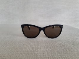 ck calvin klein sonnenbrille braun topzustand