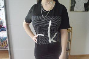 CK Shirt schwarz gr.S