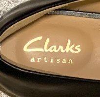 Clarks Ballerina