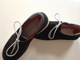 Clarks Damen-Sneaker Neu ohne Etikett 10/41