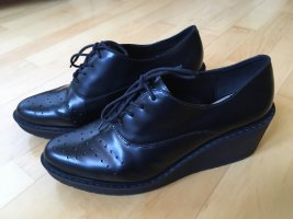 Clarks Chaussure Oxford noir