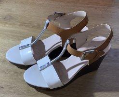 CLARKS - Toller Schuh mit Silberste