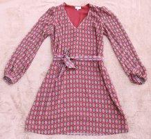 Claudie Pierlot Midi Dress multicolored