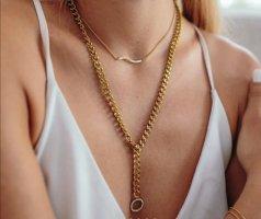 Purelei Złoty łańcuch złoto