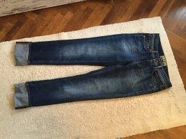 Closed Jeans blau used look ital. 42 / Gr. 36