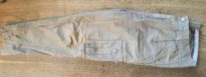 Closed Cargo Pants khaki