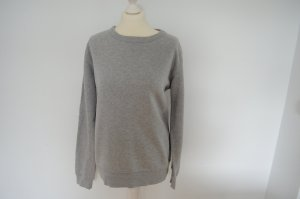 CLOSED Traum graues Sweatshirt UVP 139,00 € Gr. 38 M aktuell wie NEU