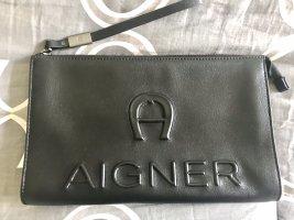 Aigner Clutch black