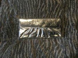 Clutch aus Leder