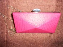 Clutch Hardcase pink