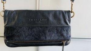 Liebeskind Berlin Clutch black leather