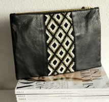 Clutch Neat-to Hippie-Chic Schwarz