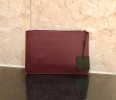 Object collectors item Borsa clutch multicolore Tessuto misto