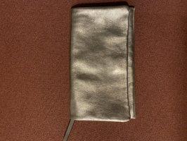 abro Clutch silver-colored