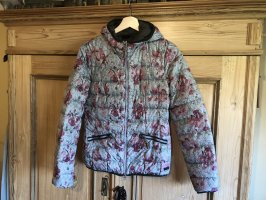 CMP Down Jacket multicolored