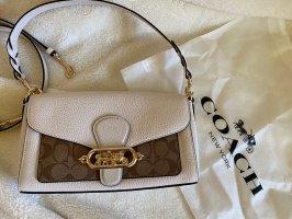 Coach Jade Shoulder Bag - Jennifer Lopez Collection