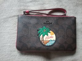 Coach Mini Bag multicolored