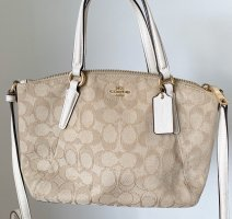 Coach Crossbody bag cream