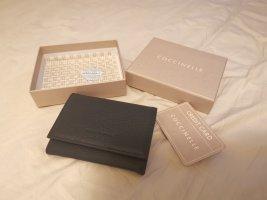 Coccinelle dark blue wallet (new)